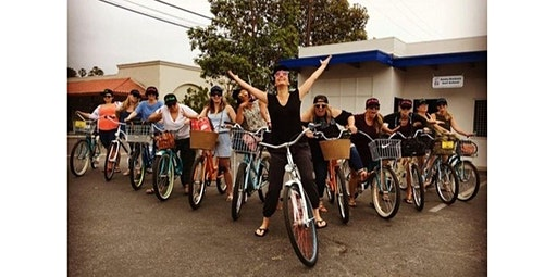 Beach Cruiser Rentals 1hr (2020-01-24 starts at 4:00 PM)