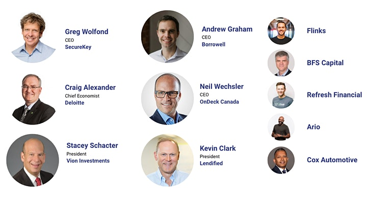 Canadian Lenders Summit image