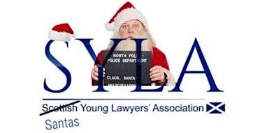 SYLA presents... Santa on trial