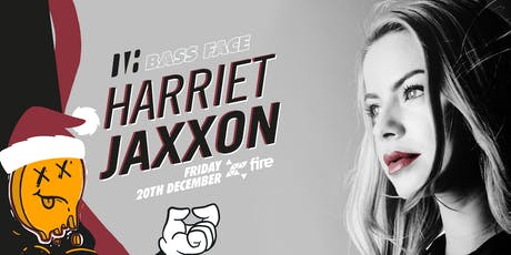The Raverz Assemble Christmas Party with Harriet Jaxxon tickets