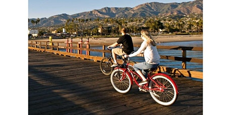 City Bike Tour  $75/person (2020-07-18 starts at 2:00 PM) tickets