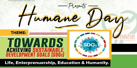 Humane Day tickets