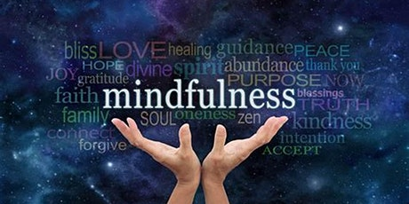 8-Week Mindful Immersion Stress Reduction Course tickets