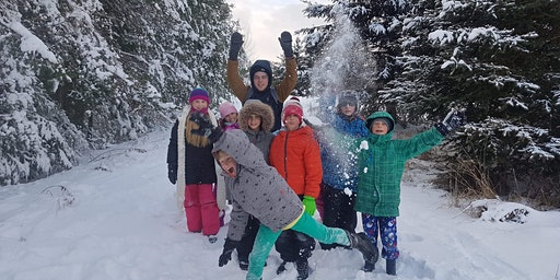 Trailblazers After-School Program- Winter 2020