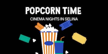 Cinema Nights bilhetes