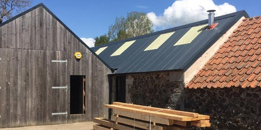 Bothy Stores - Open Workshop