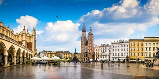 New Year's Eve Party in Krakow - JoinMyTrip