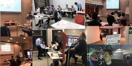 Paris Quantum Computing:Training and Coding Course billets