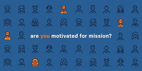 Motivated 4 Mission Summit 2020 tickets