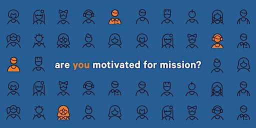 Motivated 4 Mission Summit 2020