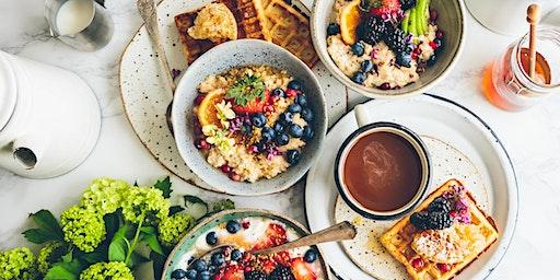 Women's Breakfast - January, St Mary's Church