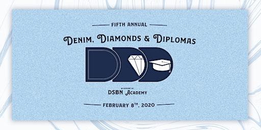 2020 Denim, Diamonds & Diplomas