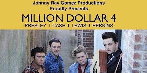 The Million Dollar 4