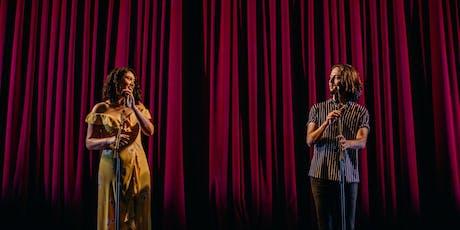 Sarah Kay & Phil Kaye Live in Huntington Beach tickets