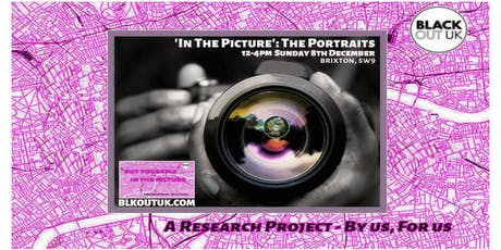 In The Picture: The Portraits tickets