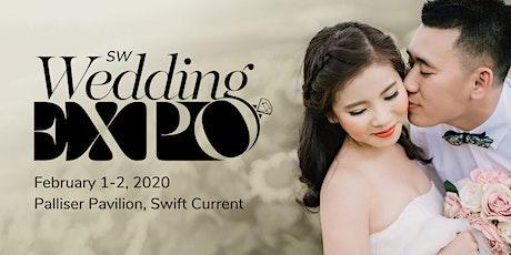 SW Wedding Expo 2020 | Feb 1-2 tickets