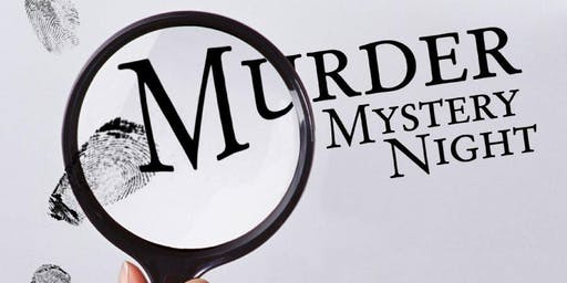 A Night of Murder and Mystery