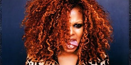 Janet Jackson Tribute: Live at Marvin w/ Jenna Camille +The Free Radicals tickets