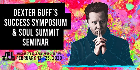 Dexter Guff's Success Symposium & Soul Summit Seminar tickets