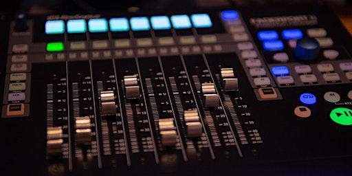 SessionMaster Starting Jan 22