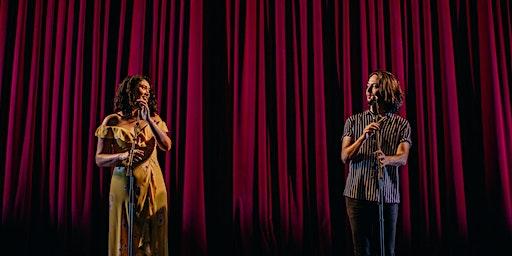 Sarah Kay & Phil Kaye Live in Los Angeles