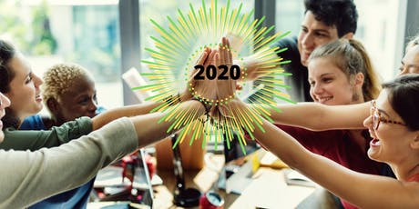 Power Me Up for 2020 -How to create more ease  and success in biz and life tickets