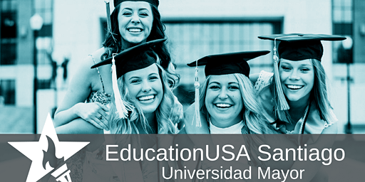 EducationUSA Santiago: Charla pregrado en EE.UU.