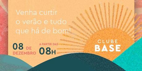 LANÇAMENTO CLUBE BASE 2020 - Yoga, Meditação, Oficina de Pipas e muito mais ingressos
