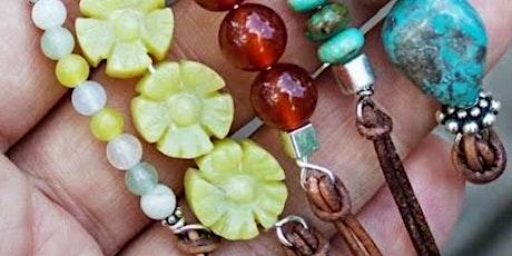 Jewelry Design tickets