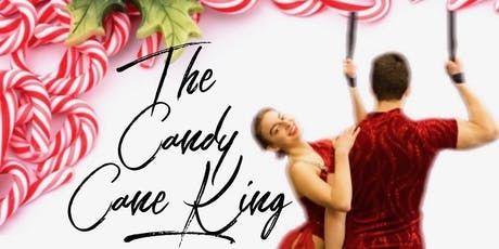 The Candy Cane King tickets