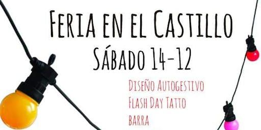 Feria En El Castillo