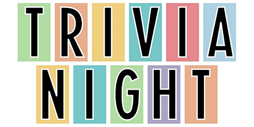 Trivia Night & Boston Marathon Fundraiser