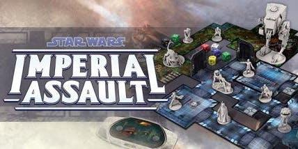 Imperial Assault Tournament