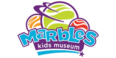 Parents, Kids and Money Matters  at Marbles Kids Museum tickets
