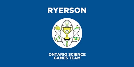 Ryerson OSG 2020 | Early Bird Payment tickets
