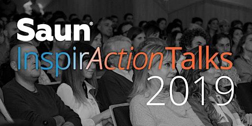 Saun Inspiraction Talks 2019