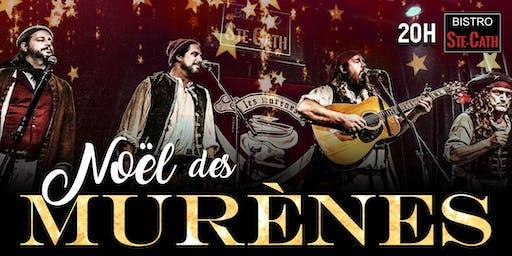 Noël des Murènes