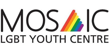 Lush Oxford Street Presents: Charity Pot Event for Mosaic LGBT Youth Centre tickets