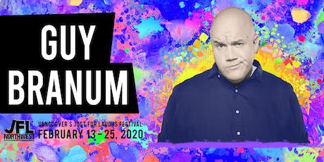 Guy Branum Live tickets