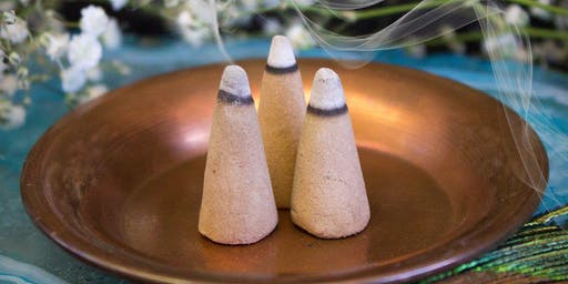 Make Your Own Incense