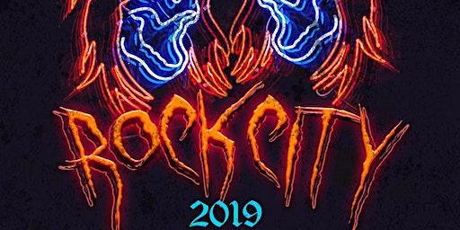 Intranova - Rock City 2019