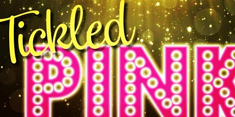 Tickled Pink Christmas Capers Comedy Night tickets