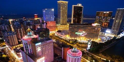 Macau 20 anos