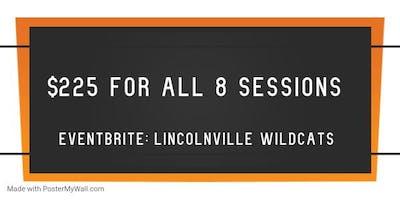 Lincolnville Wildcats