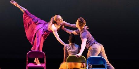 Carolyn Dorfman Dance in Leap Love Dance tickets