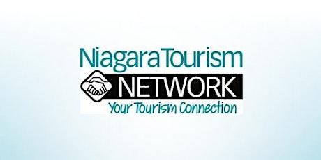 December 12th 2019 Niagara Tourism Network Meeting - Luncheon  tickets