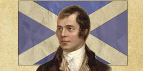 Dundee SNP Burns Supper  tickets