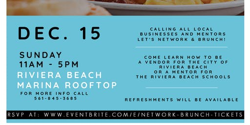 Network & Brunch