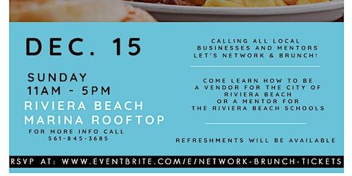 Network & Brunch