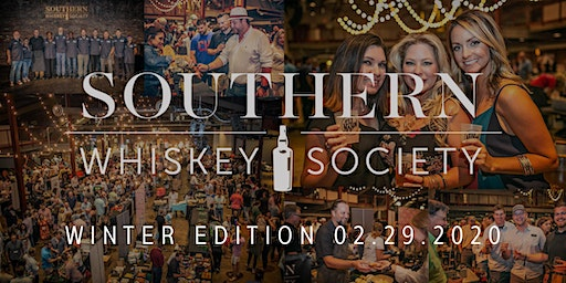Southern Whiskey Society - 2020 Winter Edition